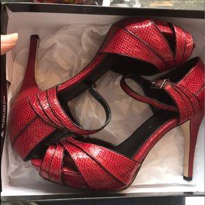 White house black market Sandra shoes